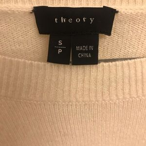 Theory Crewneck Sweater